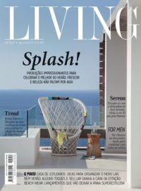 REVISTA LIVING BRESIL