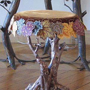 joy-de-rohan-chabot-nature-feuille-sculptures