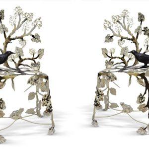 joy-de-rohan-chabot-nature-oiseau-chaise-unique