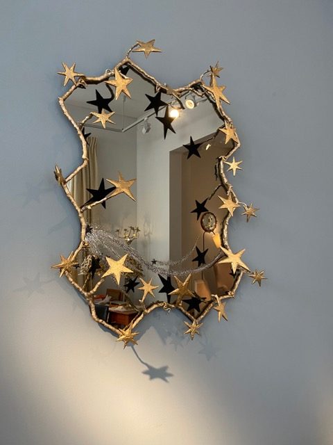 Miroir Etoiles