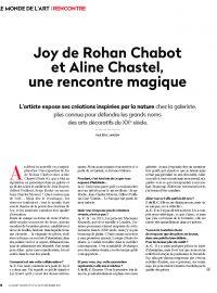 Joy de Rohan Chabot - Gazette Drouot_Page_1